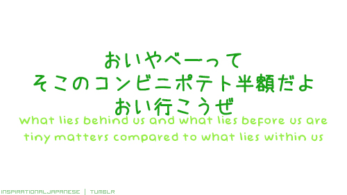 fun link friday inspirational japanese what can i do