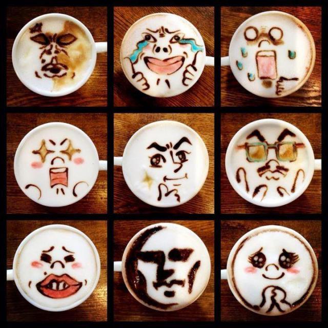 Image credit: Cafe ChocoTea.