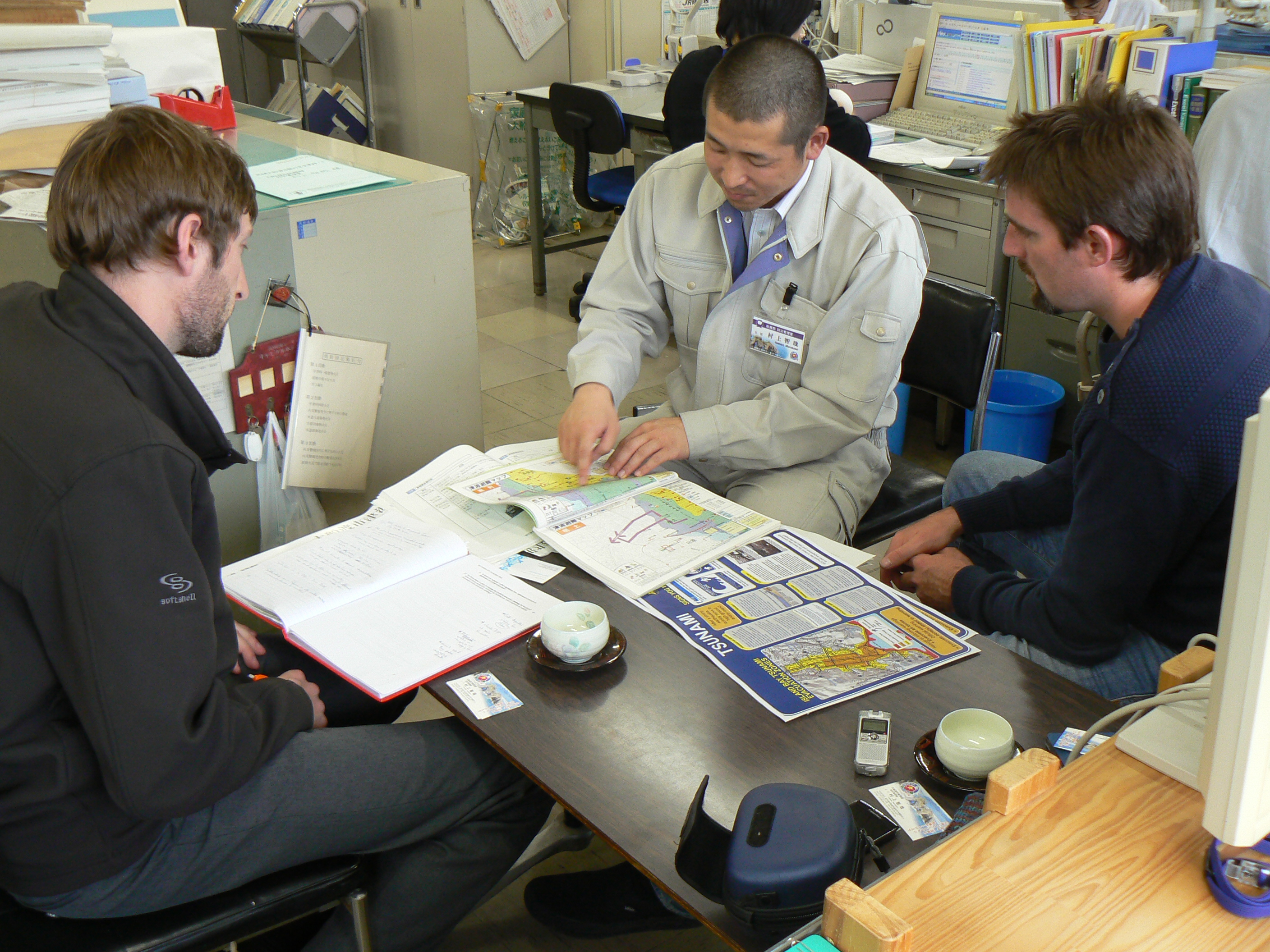 What Can You Do With A Ba In Japanese How One Linguist Carved Out A