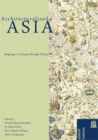 Architecturalized Asia
