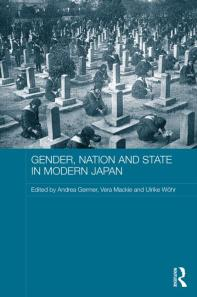 Gender Nation and State