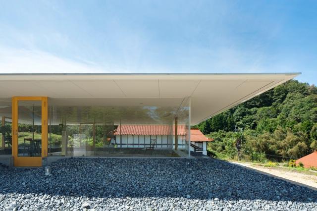 Hiroshima-Hut-Shade