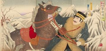 lone-cavalryman